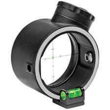 Apex Covert Pro Sight Aperture Black Power Dot