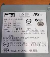 Fuente de alimentación de servidor/Power Supply AcBel api3fs25/24r2639/24r2640/h18532z