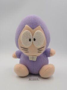 "Gegege Kitaro B1205 Nezumi Otoko Banpresto 1993 Plush 6"" Toy Doll Japan"