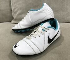 Nike Kids Boots Soccer Football Shoes Cleats US 4Y 23cm NIKE Jr. Ctr360 Enganche