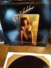 Flashdance - 1983 Casablanca Records - 422-811 - Vinyl, Lp