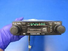 Beech Baron 95-B55 Avionics West Cassette Stereo P/N Ec-100 Mods 1-3 (0518-175)