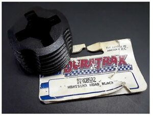 Restoring a DURATRAX Torq .12 Engine ? Optional Heatsink Head DTXG0582 Old Stock