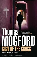 Sign of the Cross (A Spike Sanguinetti Mystery),Thomas Mogford