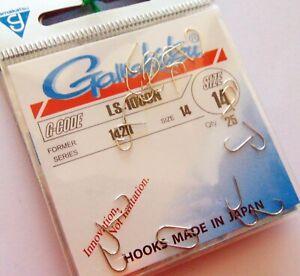 gk9 Gamakatsu ami 142N nr.14 conf. da 25