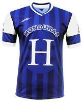 Honduras and USA Jersey Arza Design For Men