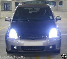 H4 Bi-xenón Hid Conversion Kit Toyota Yaris H4 6000k 8000k Luz principal de conducción