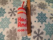 HANDY ANDY (Midwestern Convenience Store) 32 Oz. Water Bottle_AMERICAN BEVERAGE