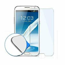Premium 0.4ml Tempered Glass Screen Protector for Samsung Note 2 II N7100 N710C