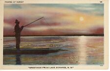 141-B New Hampshire White Mountains & Other Scenics - 29 Early Postcards