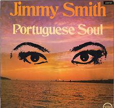 "JIMMY SMITH ""PORTUGUESE SOUL"" ORGAN JAZZ LP VERVE !"