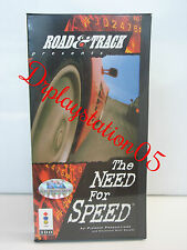 The Need for Speed 3do Brand New In sealed ( EA AUSTRALIA )