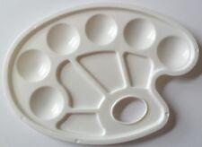 Mischpalette 10 Mulden oval
