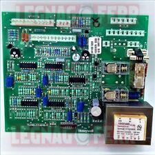 SCHEDA HONEYWELL FERROLI NE100 NE127 FLUSS 20 VMF7 W4115B1325B 39803410 38316700