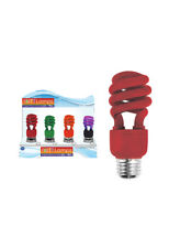 Visual Effects Clf Bulb Red