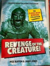 Classic Monsters: REVENGE OF CREATURE ULTIMATE GUIDE