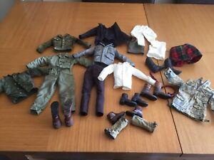 1/6 Scale Spair Clothes