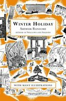 Winter Holiday (Swallows And Amazons) by Ransome, Arthur Paperback Book The Fast