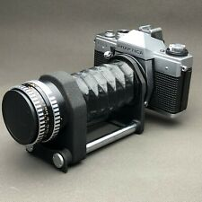 Bellows for macro photography M42 Pentax Screw mount camera