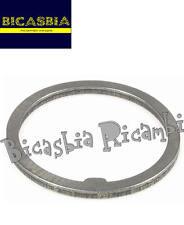 7367 - DISTANZIALE INGRANAGGIO CAMBIO 2,5 MM 125 150 200 VESPA PX - ARCOBALENO