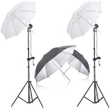 Neewer 750w 5500k foto estudio paraguas de Iluminación continua kit