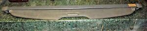94-97 OEM USDM Honda Accord SV5 wagon rear trunk cover / tonneau assembly gray