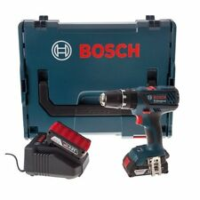 Taladros sin cable Bosch 10mm 18V