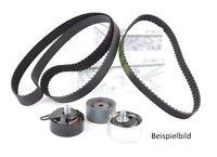 Audi Genuine A4 2.0L Repair Kit Timing Belt With Tensioner 03L198119