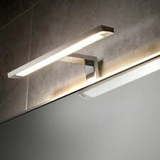 CGC Chrome LED Over Mirror Picture Bathroom Wall Light IP44 300lm 3000K 4.5W