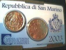 Monete sammarinesi in euro
