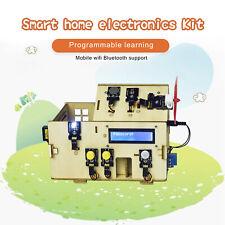 KEYSTUDIO Smart Home Sensor Starter Kit Elektronik Baukasten Bausatz für Arduino