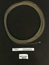Gerber 55050000 Cable,Assy,Steel,Y-Axis,A p-300/310/320 (1042)