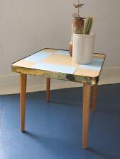 Vintage Mid Century Modernist East German Plant Stand 20th Century Plant Table