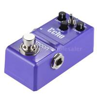 Guitar Effect Pedal Delay True Bypass Alloy New T9H2
