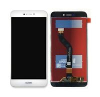 "NEW Huawei P8 LITE 2017 5.2"" PRA-LX1 Touch Digitizer LCD Screen Assembly White"
