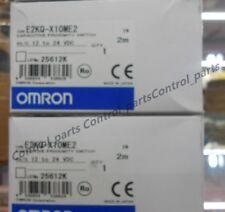 1 PC New Omron E2KQ-X10ME2 Capacitive Proximity Switch