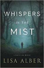 New, Whispers in the Mist (A County Clare Mystery), Alber, Lisa, Book