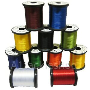 Veniard Uni Floss - Fly Tying Body / Craft Material