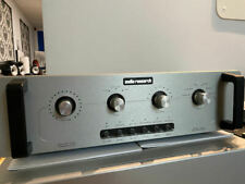 Audio Research LS 25 MKII vacuum tube preamplifier