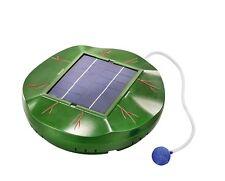 Solar Powered Floating Air Pump 2L/hr SAF1.8-2 + FREE SHIPPING