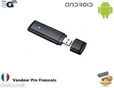 Clé USB 3G   Pour Tablette Tactilles Toutes marques Androide PC Ordinateur