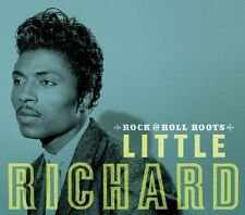Little Richard - Rock 'n' Roll Roots (CD 2010) 2 CD Set New