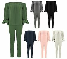 Unbranded Patternless Hip Length Tops & Shirts for Women