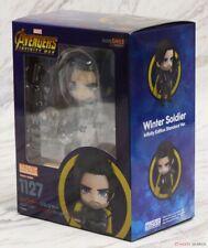 Nendoroid Avengers: Infinity War Winter Soldier Infinity Edition Standard Ver.