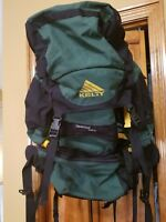 KELTY Redcloud 5000 ST Waterproof Backpack Internal Frame VG Cond Green 82L