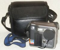 Sony Mavica MVC-FD7 Digital Photo Camera Battery Bag