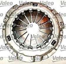 VALEO Kupplungssatz 3P Abdeckung Teller Lager 821032 für TOYOTA Land 1990-1997