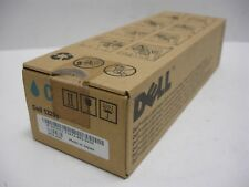 NEW DELL 1320c 2000 PAGES CYAN TONER CARTRIDGE KU051 CT200945