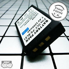 BLS-01 BLS-1 PS-BLS1 Battery for Olympus PEN E-P1 E-P2 E-PL1 E-PL1s Camera