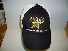 DALLAS STARS / BUD LIGHT STANLEY CUP HAT *NEW WITH TAGS*